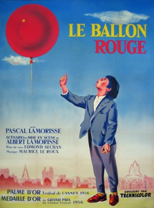 welcome to the basement the great train robbery and the red balloon